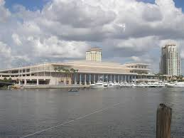 City of Tampa Convention Center-RNC
